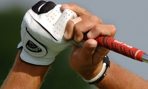 How to Find The Right Size For Your Golf Grip?