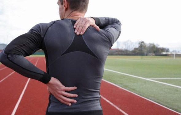 Lower Back Pain from Sports – The Aspects You Must Know