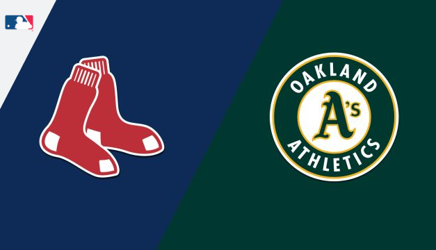 RED SOX – ATHLETICS SERIES PREVIEW