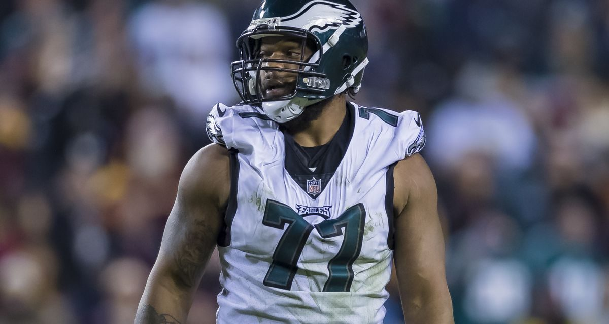 Patriots Acquire Michael Bennett From Eagles