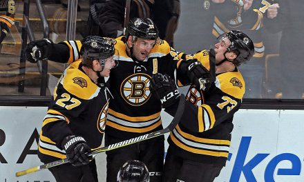 Are Boston Bruins serious Stanley Cup contenders?