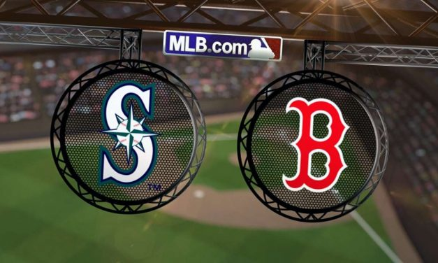Red Sox – Mariners 2019 Season Opening Series Preview