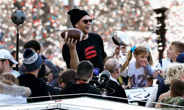 New England Patriots To Retain Super Bowl Title Next Year?