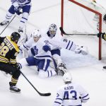 FINAL COUNTDOWN: Boston Bruins vs Toronto Maple Leafs, Game 7