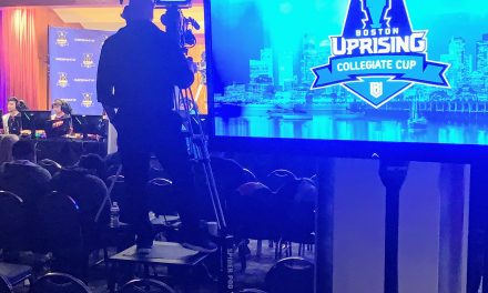 What OWL could learn from the Uprising's Collegiate Cup