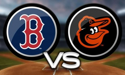 RED SOX – ORIOLES PREVIEW