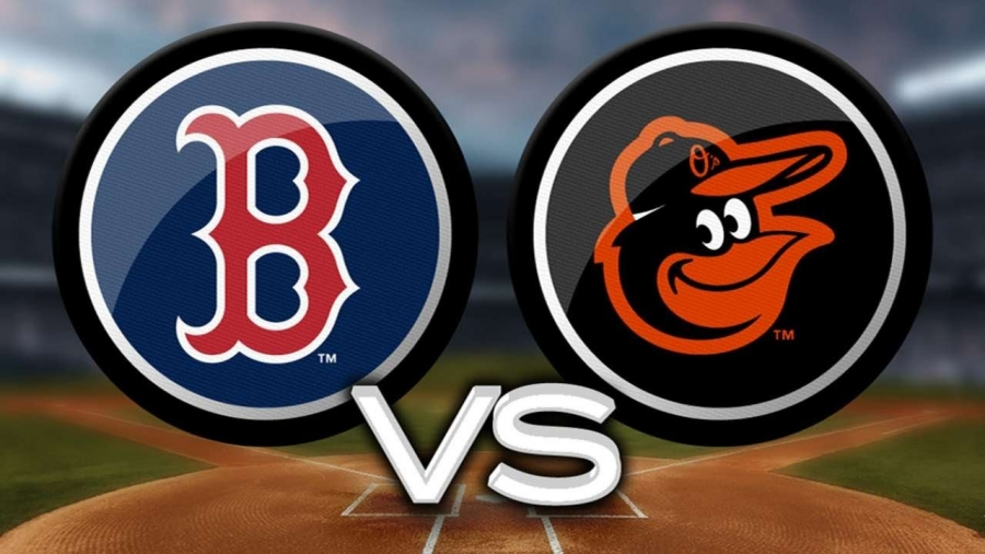 RED SOX – ORIOLES SERIES PREVIEW
