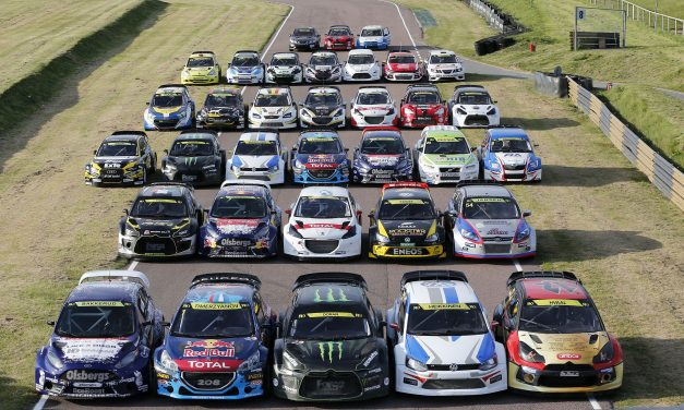 10 Most Popular Car Championships