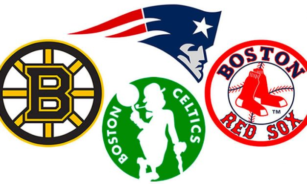 The 4 Most Known Professional Sports Clubs in Boston, Massachusetts