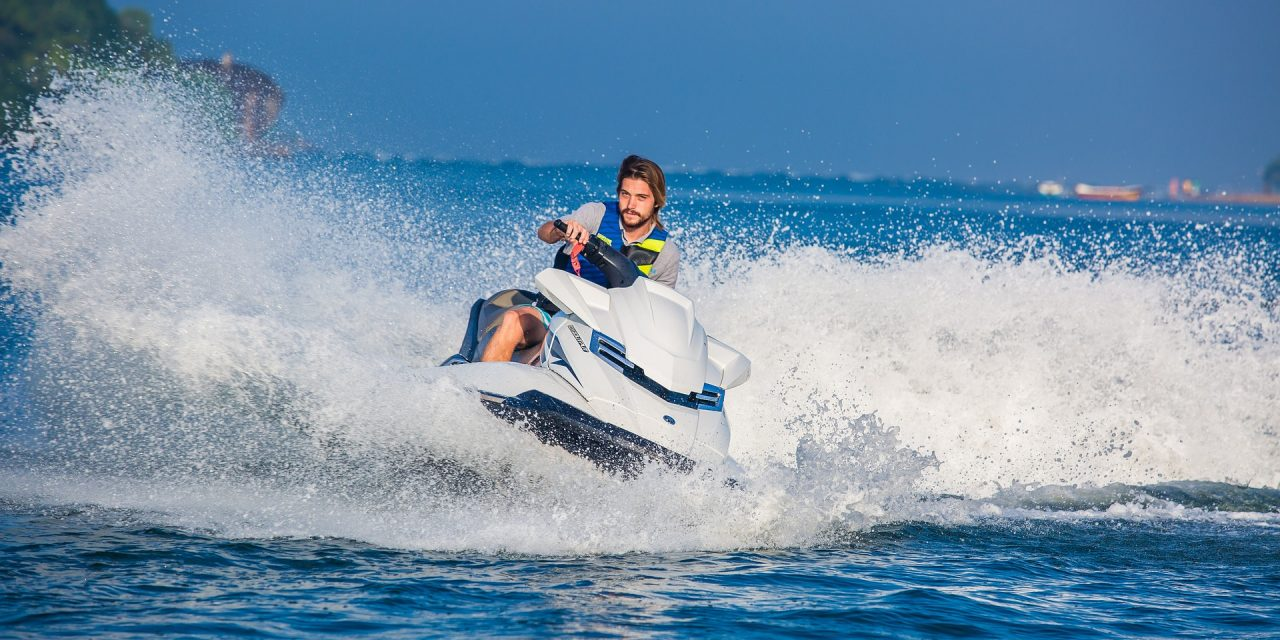 How to Stay Safe When Participating in Water Sports