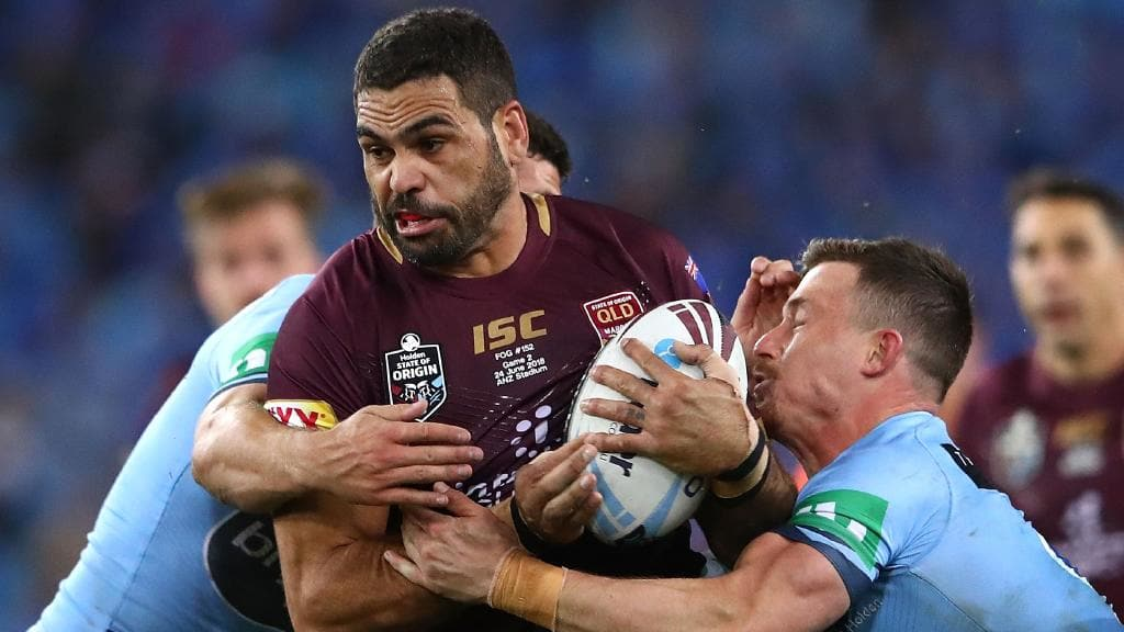 2019 State of Origin Fixtures, Live Stream Options and Timings