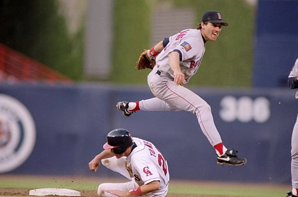Random Red Sox of the Day: Tim Naehring