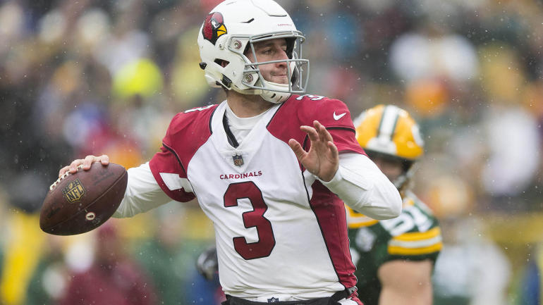 The Patriots Should Trade For Josh Rosen