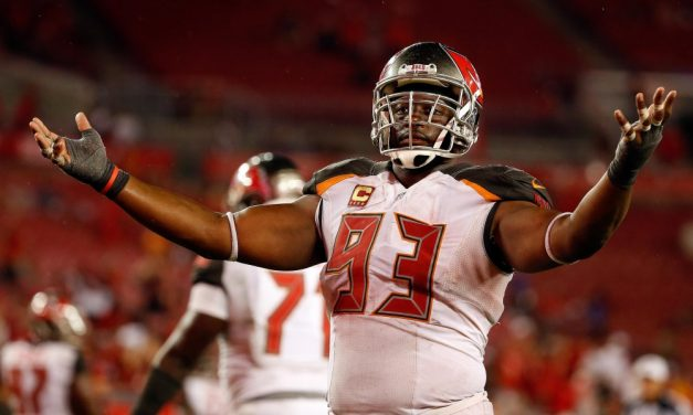 Gerald McCoy Interested in the Patriots