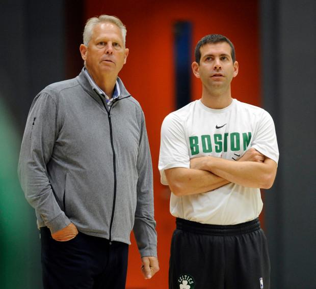 Boston Celtics: Draft Reactions