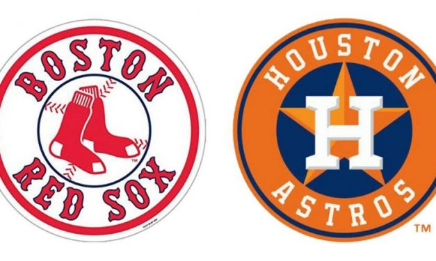 RED SOX – ASTROS SERIES PREVIEW