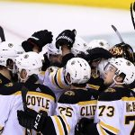 Boston Bruins Eliminate Blue Jackets: Heading Into ECF