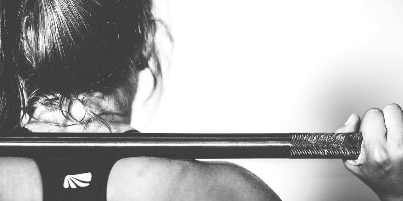 Body Training for Women
