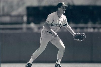 Random Red Sox of the Day: Jody Reed