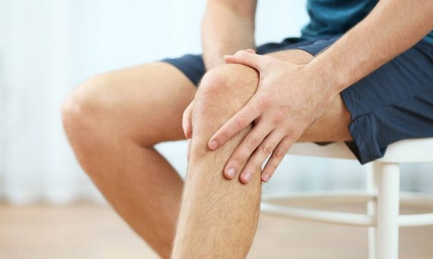 7 Ways to Relieve and Prevent Joint Pain