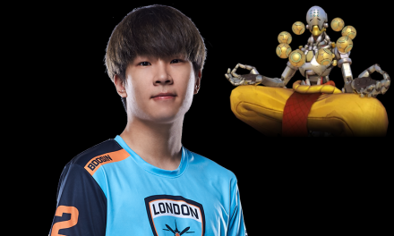 The Bdosin Breakdown: A Player Preview of London's Off-Support