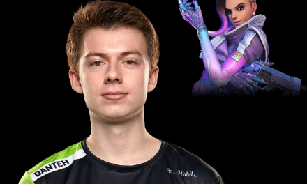 Defeating Danteh: A Player Preview of Houston's Sombra