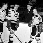 Boston Bruins History: The Kraut Line Part 1
