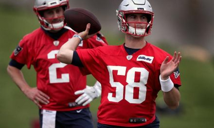 What The Patriots Have Invested At Quarterback Entering 2019