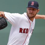 Chris Sale Is Back!