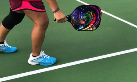 Essential Pickleball Equipment You Will Need at Court
