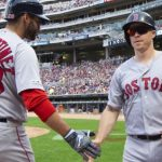 Red Sox-Twins Series Recap
