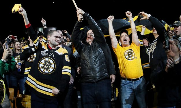 Who Will Be the Next Bruins Banner Captain?