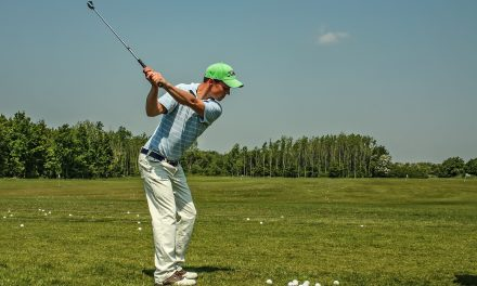 Perfection with The 15 leading Golf Swing Tips