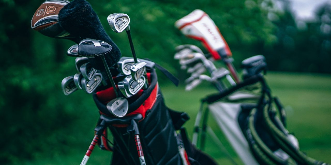 5 Things To Consider While Buying Your First Golf Clubs