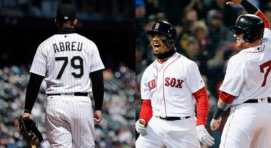 This Upcoming White Sox Series Is Huge For The Red Sox