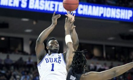 NBA Mock Draft 2019: Zion Williamson, Ja Morant and what might happen if the Boston Celtics traded up?