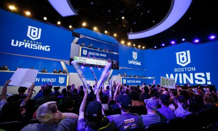 Uprising's Stage 4 Strength of Schedule