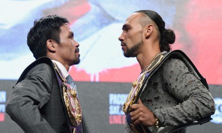 Manny Pacquiao vs Keith Thurman Boxing Reddit Streams watch live free online