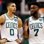Who Makes the Leap: Jaylen or Jayson?