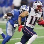 Five Wide Receiver Options for the Patriots