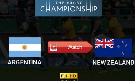 Free To Argentina vs New Zealand Live Stream Reddit Online Rugby Championship