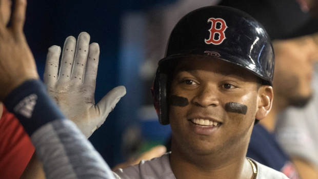 Rafael Devers And Why He Should Be An All-Star