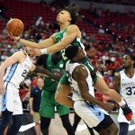 Overall Summer League Stats for Boston Celtics' rookies