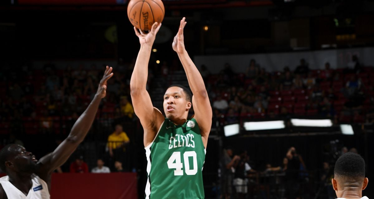 Why Celtics Fans Will Love Grant Williams