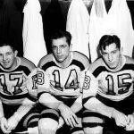 Boston Bruins History: The Kraut Line Part 2