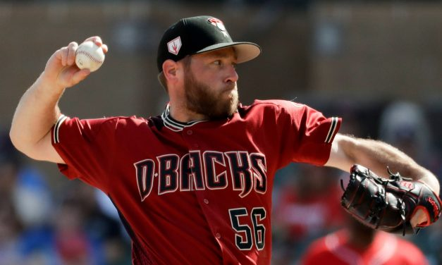 Red Sox Bullpen Target: Greg Holland