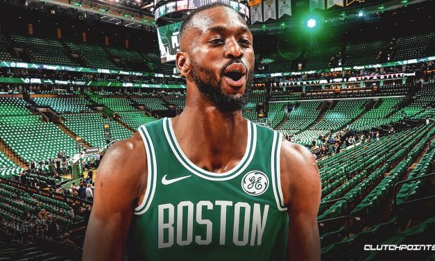 How Free Agency helped the Celtics' Chances in the East