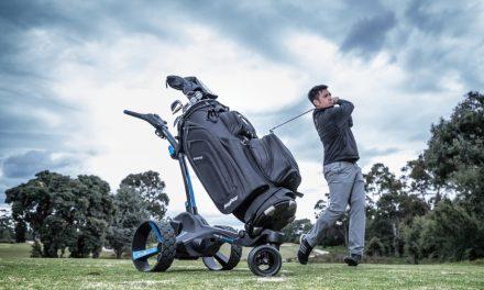 MGI Zip Navigator AT – All Terrain remote control golf cart