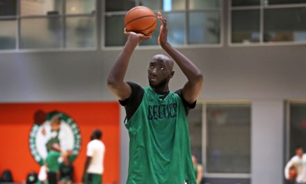 Celtics Summer League Preview: What's next?