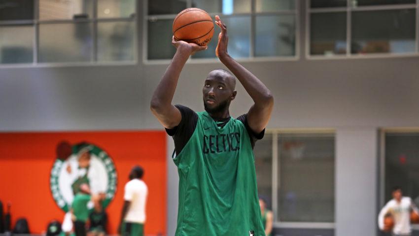 Celtics Summer League Preview: What's next?